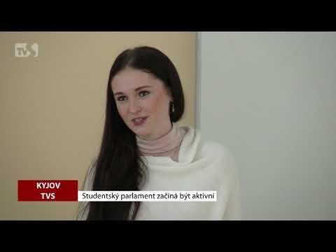 TVS: Kyjov 10. 11. 2018