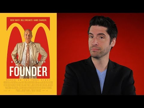 The Founder - Movie Review