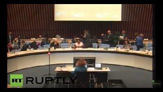Russia to present Ebola vaccine