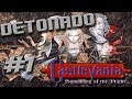 Castlevania: Symphony Of The Night detonado Parte 1