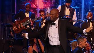 Video Akhekho Ofana no Jesu - Donnie McClurkin (Gospel Goes classical SA) MP3, 3GP, MP4, WEBM, AVI, FLV Juli 2018
