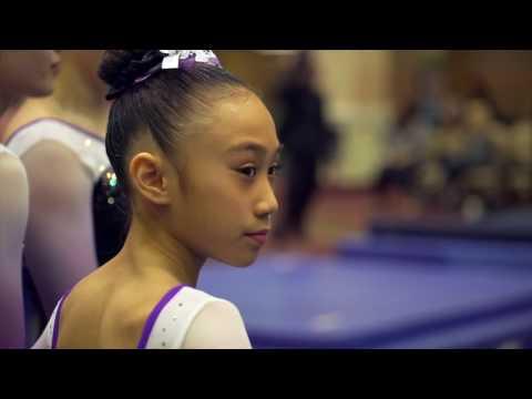 Kailin Chio - Gymcats
