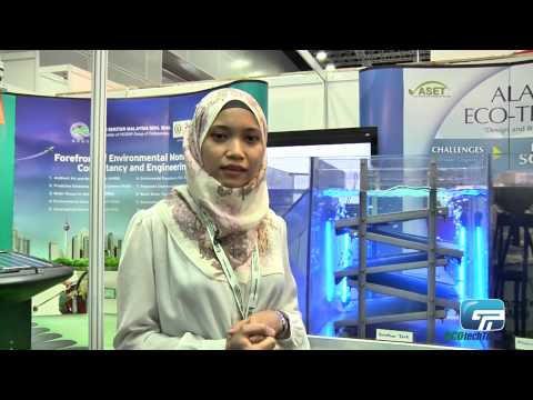 Alam Sekitar Eco-Technology (ASET)  Bi-Act SDO