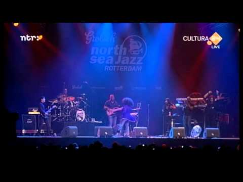 Chaka Khan *North Sea Jazz 2011* (Part I)