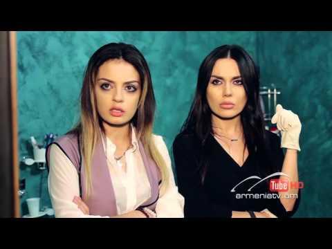 Ֆուլ Հաուս / Full House - Ֆուլ հաուս, 3րդ եթերաշրջան, Սերիա 21 / Full house (видео)