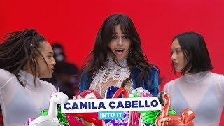 Camila Cabello - 'Into It' (live at Capital's Summertime Ball 2018)