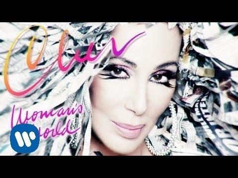 Tekst piosenki Cher - Woman's World po polsku