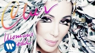 Watch: Cher – Woman's World (video)