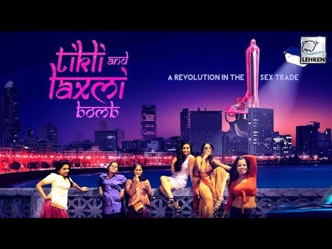 Tikli And Laxmi Bomb's SHOCKING Poster ! | LehrenTV
