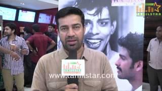 Music Director Kannan at Kalkandu Movie Audio Launch