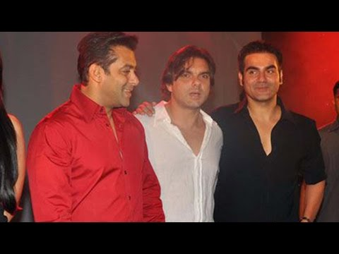Sohail Khan's Wish To Act With Salman Khan And Arb