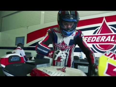 Federal Racing, Benar-Benar Racing