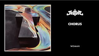 Chorus available here : http://smarturl.it/JusticeWoman#alakazamCheck out FIRE video : https://www.youtube.com/watch?v=tkaEpUBUQDwTaken from Justice's new album WOMANOUT NOWSubscribe to Justice's channel: http://bit.ly/JusticeChannelConnect with Justice :http://www.facebook.com/etjusticepourtoushttp://www.instagram.com/etjusticepourtous
