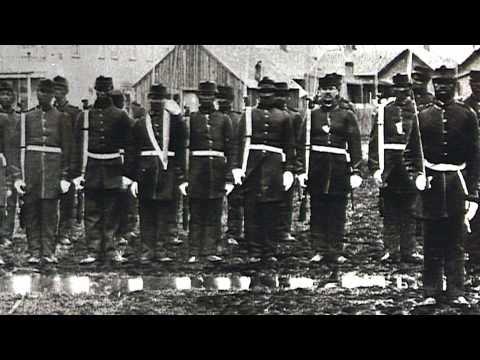 Victoria Rifles