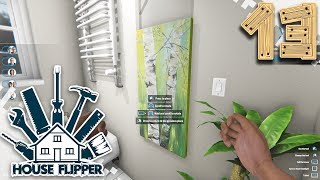 HOUSE FLIPPER - EP13 - Complete Bathroom Remodel!