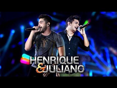 Início de show - Henrique & Juliano em Sombrio