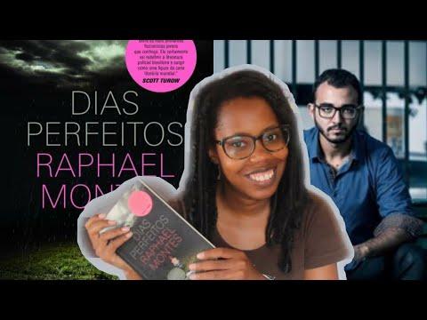 Falando Sobre Livros - #8- Dias Perfeitos - Raphael Montes