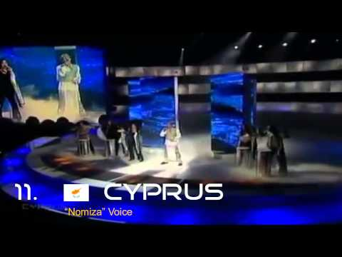 Video Eurovision 2000 - Recap All Songs download in MP3, 3GP, MP4, WEBM, AVI, FLV January 2017