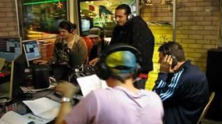 Doc / Deliric 1 / Carbon / Dj Paul - Live @ Pro FM's Cool