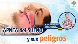 Apnea del sueño - Peligros de la Apnea del sueño