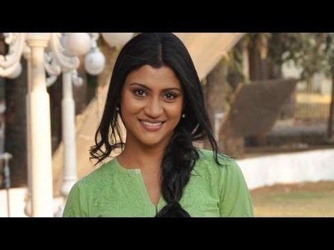 Konkona Sen Sharma Does Cameo For 'Ek Thi Naayika'