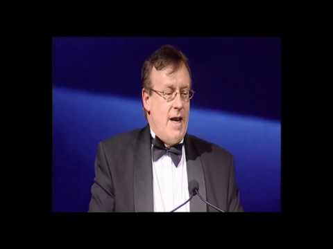 2007 Ethnic Business Awards – Sponsor Speech –  Regional General Manager – Corporate & Private Banking NAB – Joseph Healy