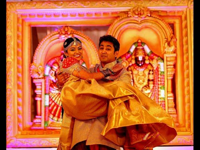Kummi Adi Sillunu Oru Kadhal Studio Vaibhava Indian Wedding Dinesh Weds Vivetha 21 08 15