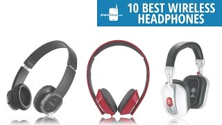 Video 10 best wireless headphones for your Android, iPhone, and other Bluetooth devices MP3, 3GP, MP4, WEBM, AVI, FLV Juli 2018