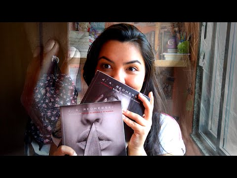 RESENHA | SARAI VS. IZABEL #VEDA22