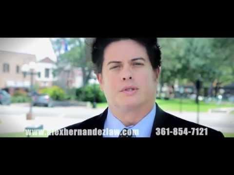Corpus Christi Trial Lawyer Alex Hernandez Jr. moves offices