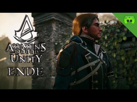 Assassins Creed: Unity # 029 - Ende «» Let's Play AC: Unity| FULLHD