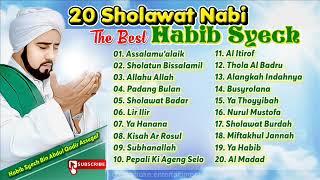 Video Habib Syech - Sholawat Nabi I The Best I Kompilasi I Menyentuh Hati I Obat Rindu 2018 MP3, 3GP, MP4, WEBM, AVI, FLV Agustus 2019