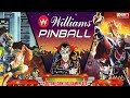 Williams Pinball By Zen Studios android Ios