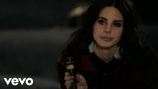 Lana Del Rey - Chelsea Hotel No 2 (Official Music Video)