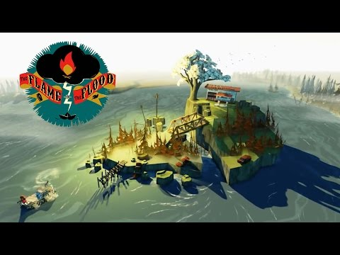The Flame in the Flood #1