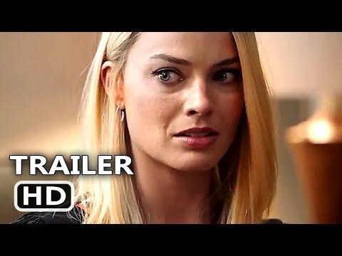 BOMBSHELL official Trailer # 2 (2019) Margot Robbie, Charlize Theron, Nicole Kidman, Drama Movie