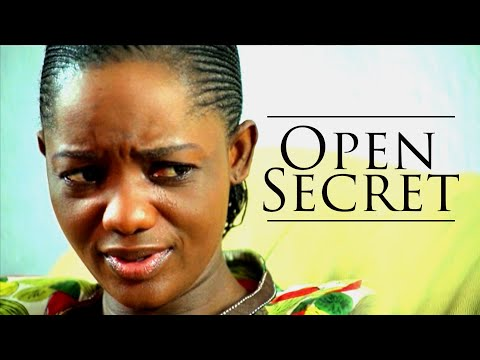 OPEN SECRET || Written & Directed by 'Shola Mike Agboola || By EVOM Films Inc.