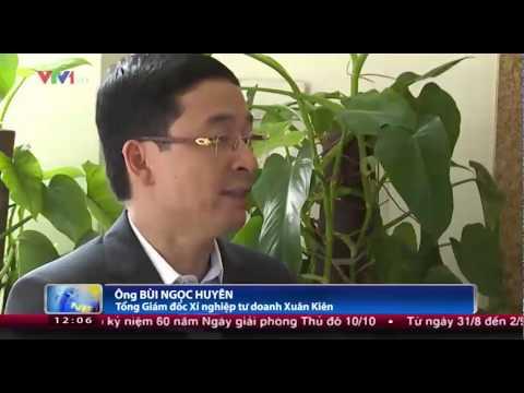 Giải pháp tài chính và hạ tầng cho công nghiệp hỗ trợ Video Đài truyền hình Việt Nam