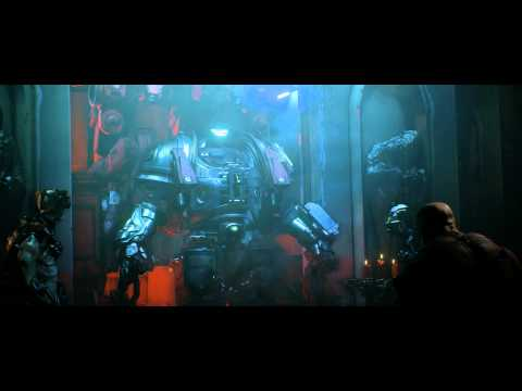 FanMade Warhammer 40 000 Movie Trailer