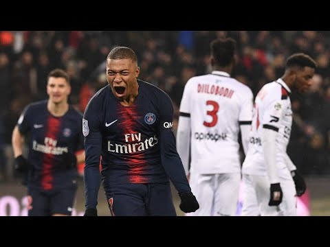 Paris SG vs Angers 6 1 / All goals and highlights 2.10.2020 / France Ligue 1 2020/21 / League One