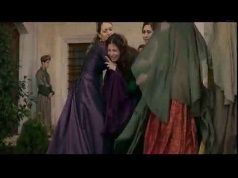 Download Hatice Sultan sees dead Ibrahim pasa  -Ibrahim's poem (greek subs) HD Video