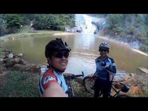 Pedal em Santa Leopoldina - ES