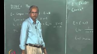 Mod-09 Lec-48 Uniform Convergence And Integration