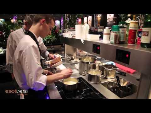FoodExpo Zeeland 2016