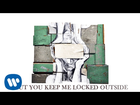Goo Goo Dolls – Use Me [Official Lyric Video]