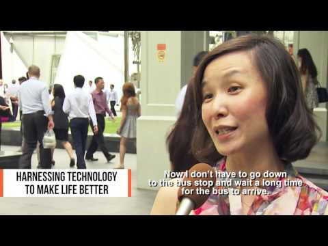 Budget 2016: How we can build a better Singapore together?
