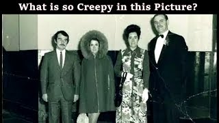Video Can You Spot The Ghost In These Famous Haunted Photos? MP3, 3GP, MP4, WEBM, AVI, FLV Agustus 2018