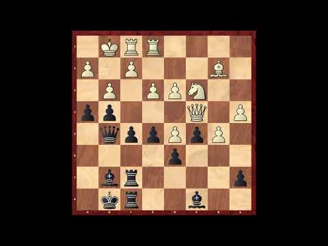 Stockfish's Pawn Attack: Marching Pawns against Rybka