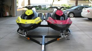 10. [UNAVAILABLE] Used 2014 Sea-Doo Spark 2up in San Diego, California