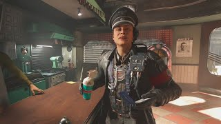 22 Minutes of Wolfenstein 2: The New Colossus on Nintendo Switch - PAX East 2018